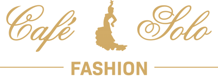 Café Solo – Fashion and Living Logo